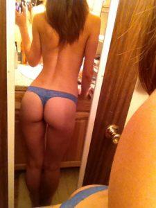 Jeune femme du 35 pour plan sexe infidèle