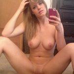Mère de famille du 09 photo hot selfie