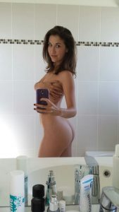 Photo de jeune coquine nue du 05