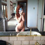 Photo de jeune coquine nue du 77