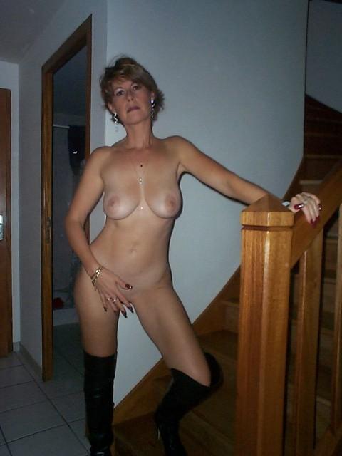 Rencontrez une épouse infidèle du 38