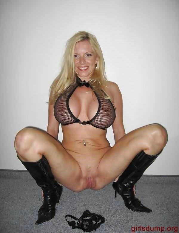 photo pour s'exciter devant sexe femme mature nue du 09