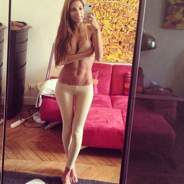 Jeune coquine nympho du 37 photo nue