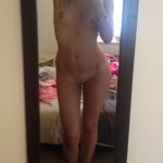 Jeune mère de famille du 67 manque de porno