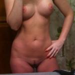 Mère de famille du 89 photo hot selfie